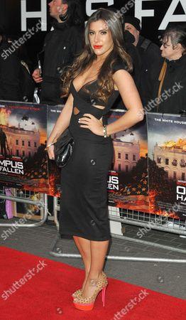 Gabriella Ellis