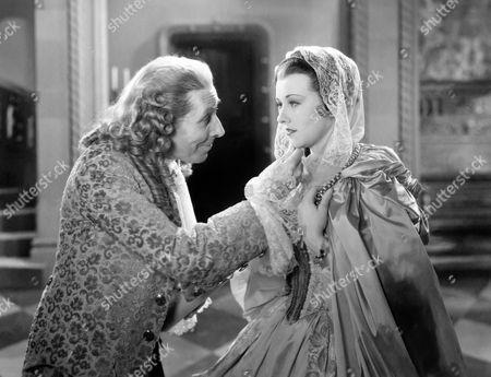 Voltaire (1933) George Arliss, Margaret Lindsay