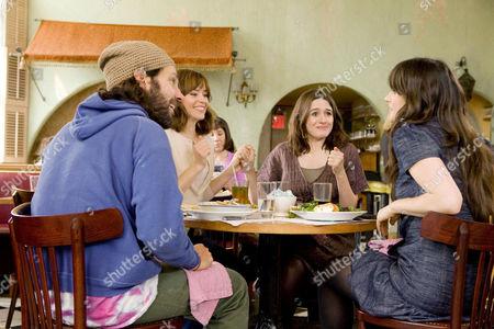 OUR IDIOT BROTHER (2011)  Paul Rudd,   Elizabeth Banks,   Emily Mortimer,   Zooey Deschanel