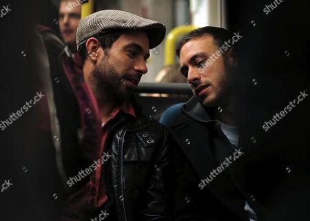 Weekend (2011)  Tom Cullen,   Chris New