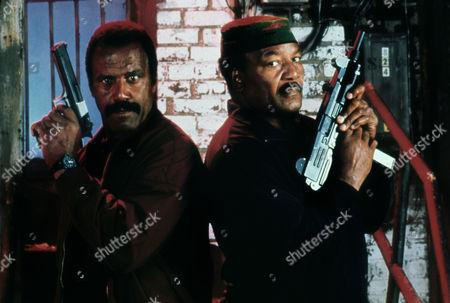 Original Gangstas (1996) Jim Brown, Fred Williamson