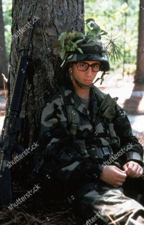 Stock Image of RENAISSANCE MAN (1994) Lillo Brancato