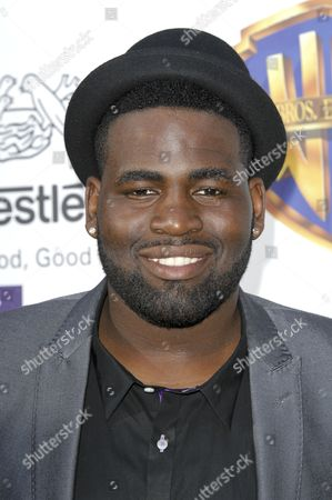 Stock Image of Trevin Hunte