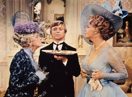 The Happiest Millionaire (1967)  Tommy Steele, Gladys Cooper, Geraldine Page