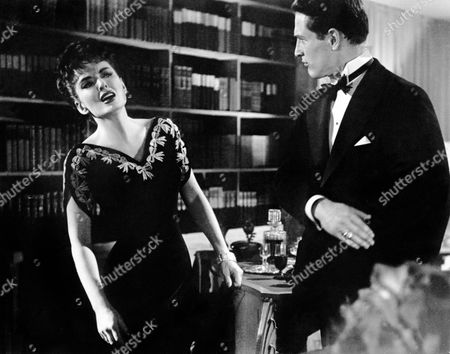 The Helen Morgan Story (1957) Both Ends of the Candle (Alt)  Ann Blyth, Paul Newman