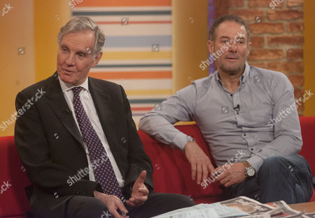 Editorial picture of 'Daybreak' TV Programme, London, Britain - 09 Apr 2013