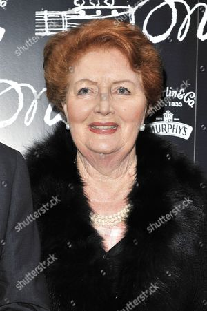 Lady Wogan, Helen Joyce