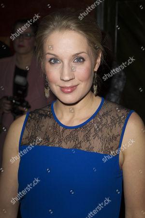 Stock Picture of Miria Parvin