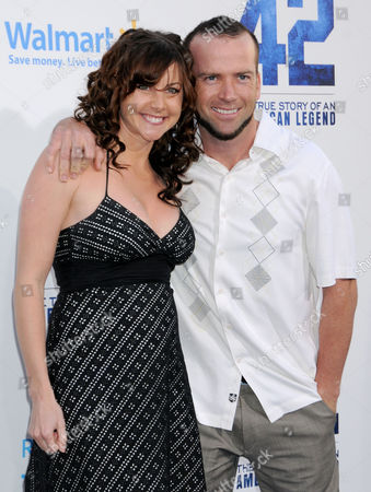 Guest and Lucas Black