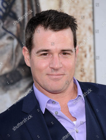 Editorial picture of '42' film premiere, Los Angeles, America - 09 Apr 2013