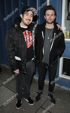 Dru Wakely and Ashley Horne