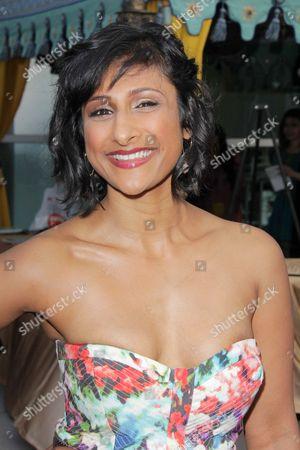 Editorial image of 'Gangs of Wasseypur' opening night gala, Indian Film Festival of Los Angeles, America - 09 Apr 2013