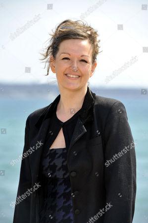 Stock Image of Anne Girouard