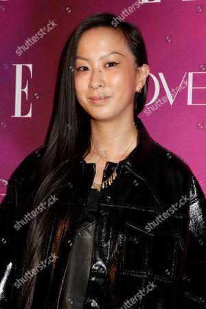 Jen Kao, designer