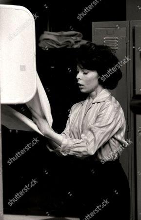 Stock Photo of Hazel Graeme