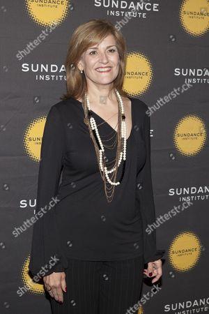 Editorial image of Sundance Institute Tennessee Williams Award, New York, America - 09 Apr 2013