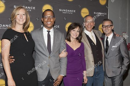 Editorial picture of Sundance Institute Tennessee Williams Award, New York, America - 09 Apr 2013