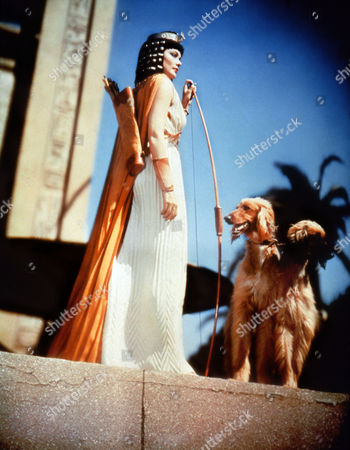 The Egyptian (1954)  Gene Tierney