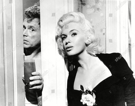 The Girl Can't Help it (1956)  Tom Ewell, Jayne Mansfield