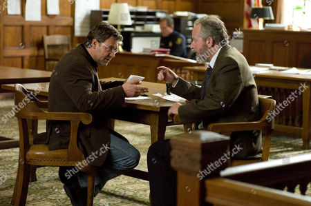The Next Tree Days (2010)  Russell Crowe, Daniel Stern