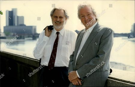 Film Producer Lord David Puttnam (left) With Hugh Hudson They Are Making A Film Together David Terence Puttnam Baron Puttnam Cbe Frsa (born 25 February 1941) Is A British Film Producer And Educator. He Sits On The Labour Benches In The House Of Lords Although He Is Not Principally A Politician.
