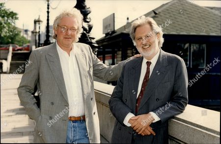 Film Producer Lord David Puttnam (right) With Hugh Hudson They Are Making A Film Together David Terence Puttnam Baron Puttnam Cbe Frsa (born 25 February 1941) Is A British Film Producer And Educator. He Sits On The Labour Benches In The House Of Lords Although He Is Not Principally A Politician.
