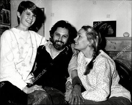 Film Producer Lord David Puttnam With Wife Patsy And Daughter Debbie David Terence Puttnam Baron Puttnam Cbe Frsa (born 25 February 1941) Is A British Film Producer And Educator. He Sits On The Labour Benches In The House Of Lords Although He Is Not Principally A Politician.