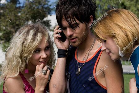 KABOOM (2010)  Juno Temple,   Thomas Dekker,  Hayley Bennett