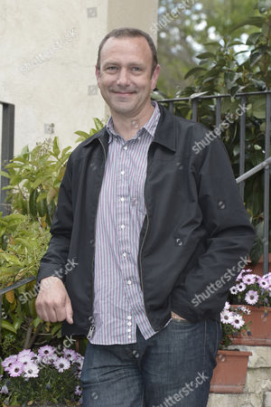 Director Paul Cotter