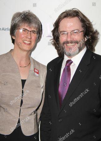 Catherine Mallyon, Gregory Doran