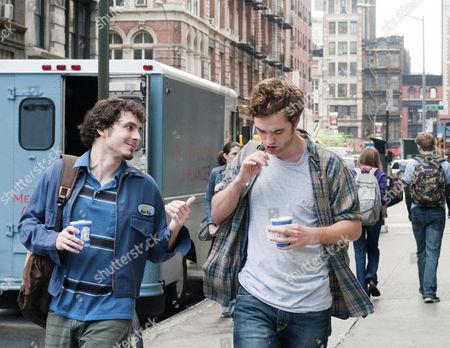 Remember Me (2010)  Tate Ellington, Robert Pattinson