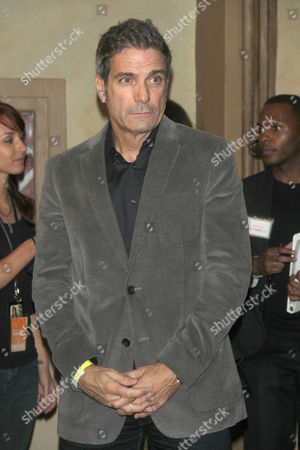 Stock Photo of Mario Singer
