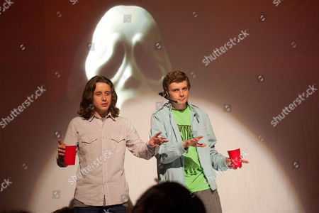 Editorial picture of Scream 4 - 2011