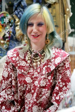 Editorial picture of The launch of Bath In Fashion, The Holbourne Museum, Bath, Britain - 12 Apr 2013