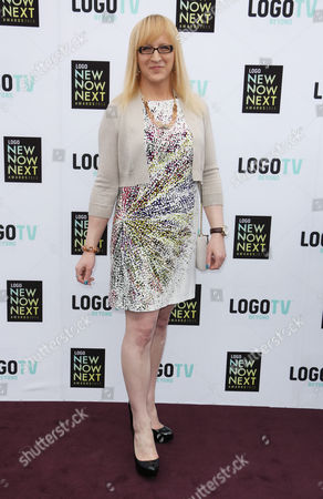 Editorial picture of Logo NewNowNext Awards, Los Angeles, America - 13 Apr 2013