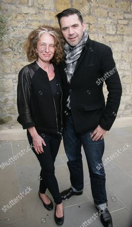 Editorial picture of 'Bath in Fashion', Britain - 15 Apr 2013