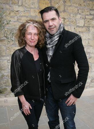 Editorial photo of 'Bath in Fashion', Britain - 15 Apr 2013