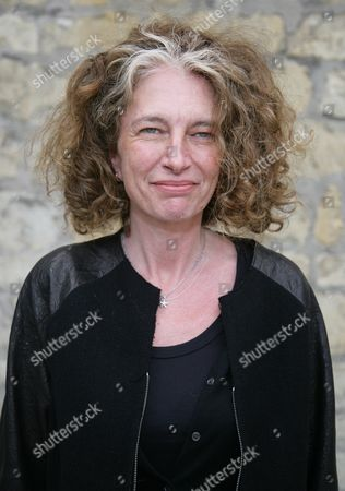 Stock Image of Susannah Frankel