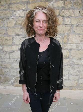 Stock Picture of Susannah Frankel