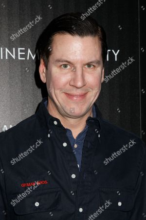 Stock Photo of Peter Davis