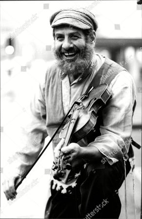 Actor Topol In 'fiddler On The Roof ' In Manchester Chaim Topol (born September 9 1935) Often Billed Simply As Topol Is An Israeli Theatrical And Film Performer Actor Writer And Producer. He Has Been Nominated For An Oscar And Tony Award And Has Won Two Golden Globes.