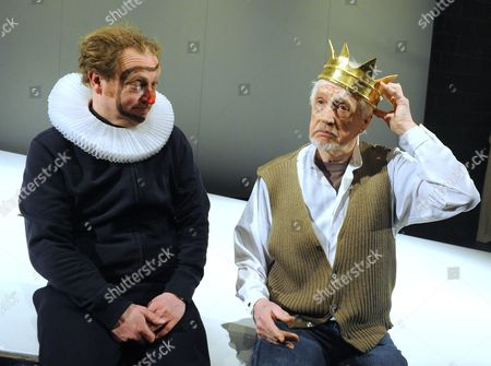 Stock Picture of 'My Perfect Mind' - Paul Hunter and Edward Petherbridge