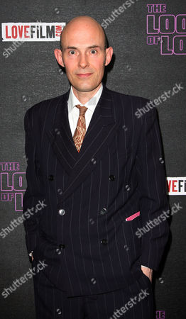 Editorial picture of 'The Look of Love' film premiere, London, Britain - 15 Apr 2013