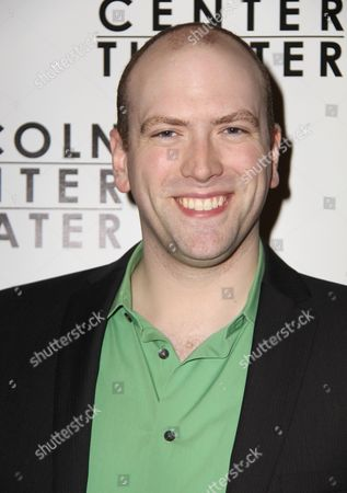 Editorial photo of 'The Nance' opening night play, New York, America - 15 Apr 2013