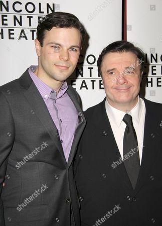 Jonny Orsini, Nathan Lane