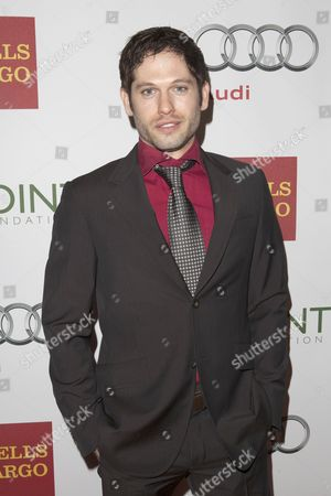 Editorial picture of Point Foundation Benefit, New York, America - 15 Apr 2013