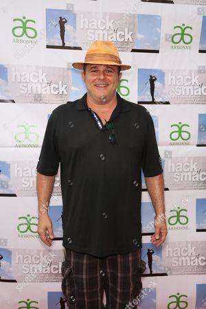 Editorial photo of 10th Annual Hack N' Smack, Kerry Daveline Memorial Celebrity Golf Classic, Tarzana, America - 14 Apr 2013