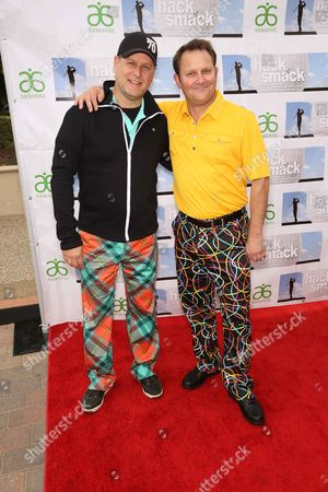 David Coulier and Kevin E. West