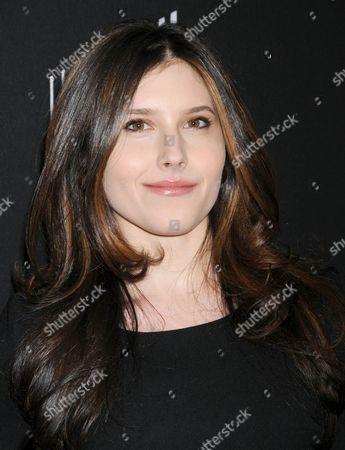 Editorial picture of 'Call Me Crazy: A Five Film' film premiere, Los Angeles, America - 16 Apr 2013