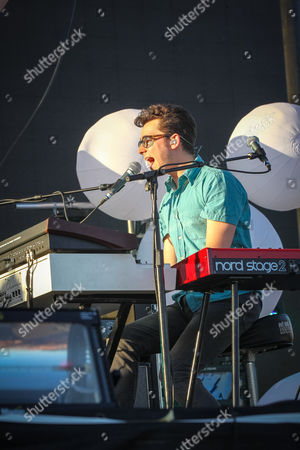 Passion Pit - Ian Hultquist